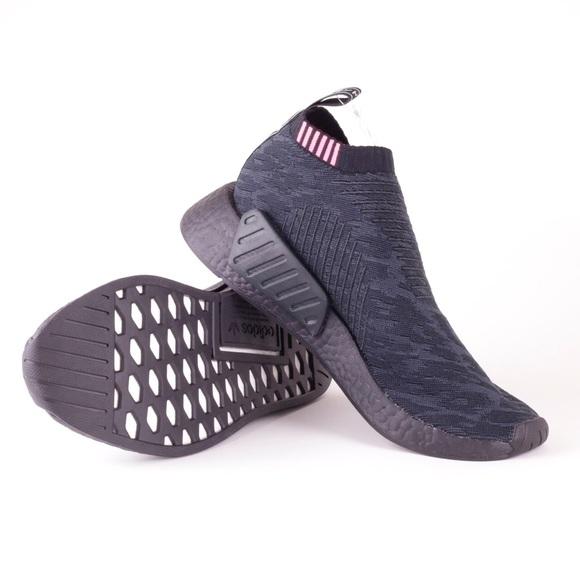 uk availability 3a75d 172cd Adidas Originals NMD City Sock CS2 Primeknit Boost NWT